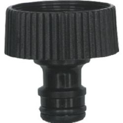 "ADAPTADOR GRIFO C/R 5/8""""-15MM 9801370 BL"