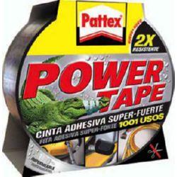 CINTA AMERIC PL POWER TAPE PATTEX 50/25